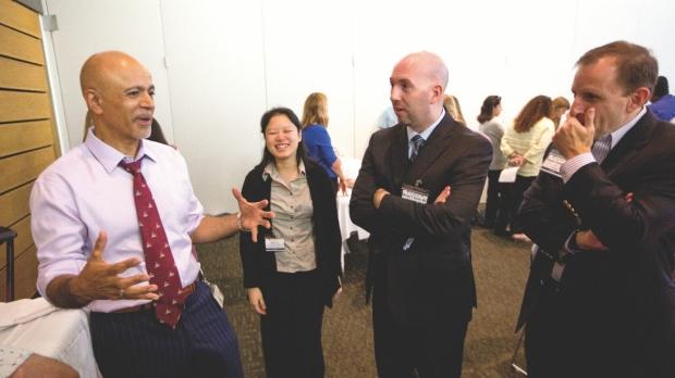Inaugural Stanford Medicine 25 Skills Symposium