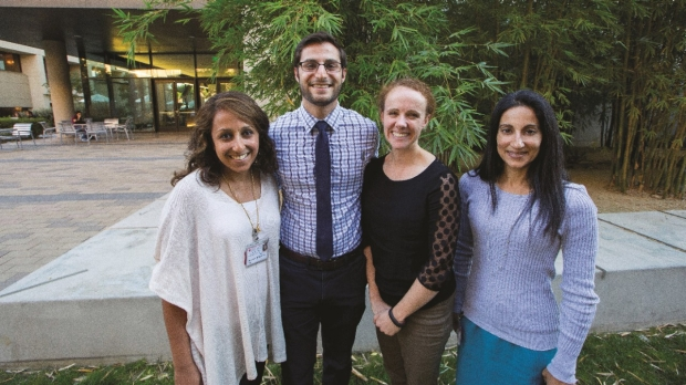 Residents Create a New Curriculum for Future Hospitalists
