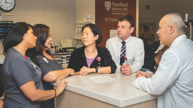 Showing a Commitment to Cost Savings and High-Value Patient Care