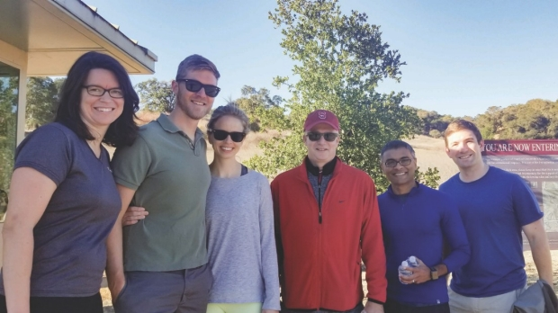 Residency Training with a Side of Wellness