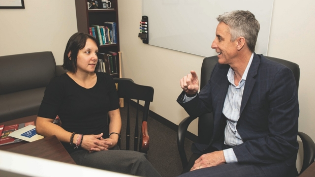 Stanford Center for Clinical Research: The Engine That's Powering Clinical Research