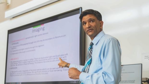 Tackling a Fundamental Disease: Multiple Disciplines Take on Hypertension