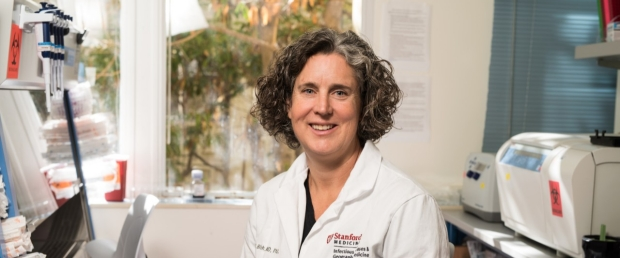 CATHERINE BLISH, MD, PHD