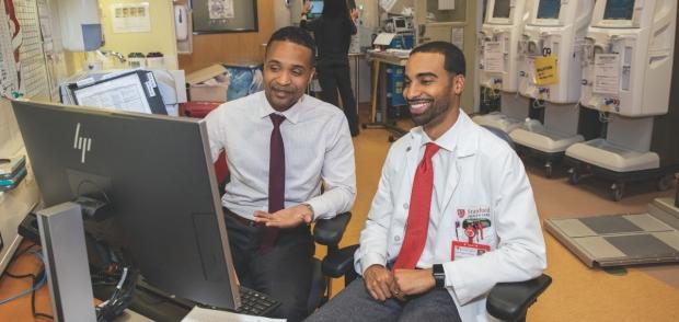 Nephrology fellows