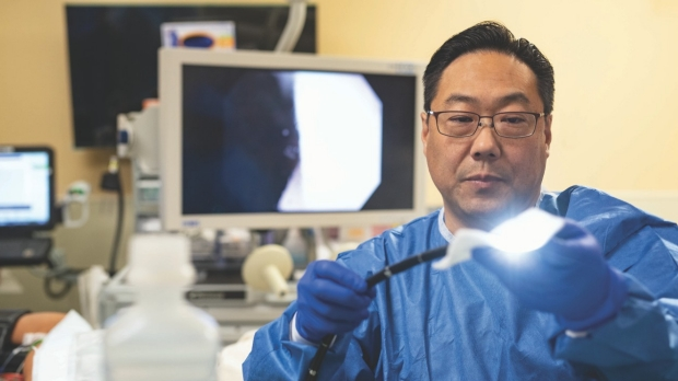 Leading the Way in Esophageal Diseases