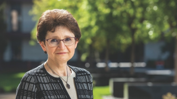 Marina Basina's Masterful Teaching and Patient Care