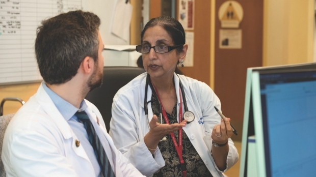 Novel Cancer Treatment Shows Promise