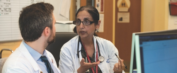Ranjana Advani, MD