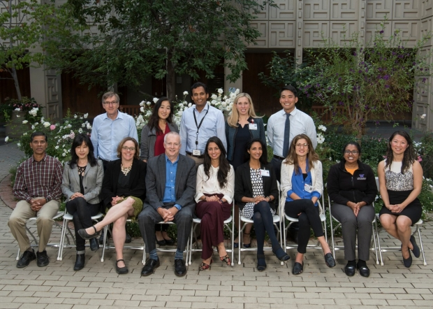 2018 New Faculty for DOM