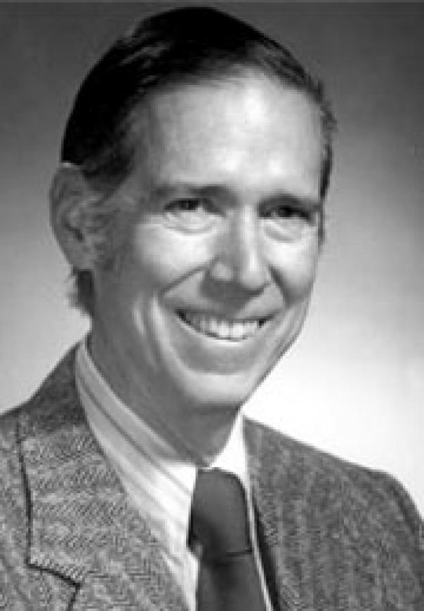 John Luetscher