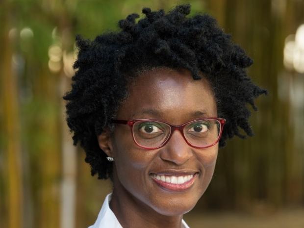 Stephanie Harman, MD