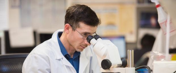 Laren Becker, MD, PhD