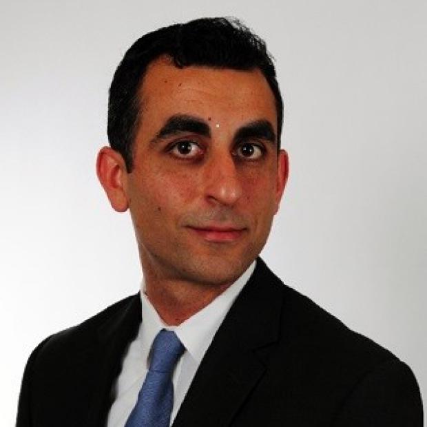 Matthew Schwede, MD