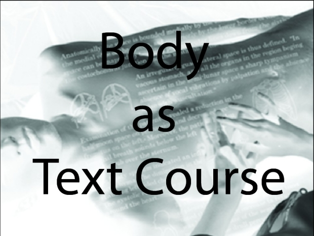 Body as Text