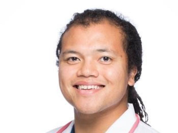 Kenji Taylor
