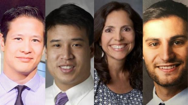 2021 Diversity Chair Investigator Award Recipients Announced