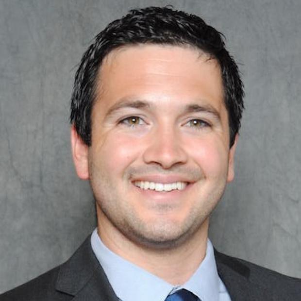 Adrian Castillo