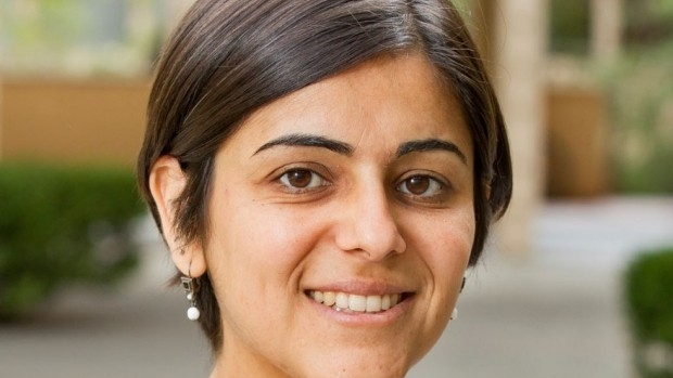 NIH Grants Rita Hamad a K08 and Four Years of Support
