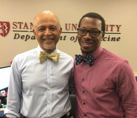 Meharry Medical School >> Meharry Medical College Students Spend Summer At Stanford