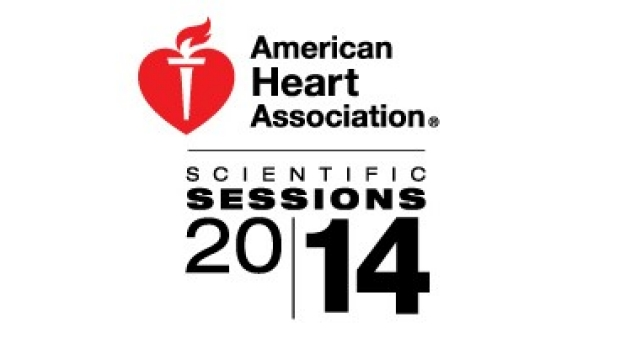 Strong Showing at the American Heart Association 2014 AHA Scientific Sessions