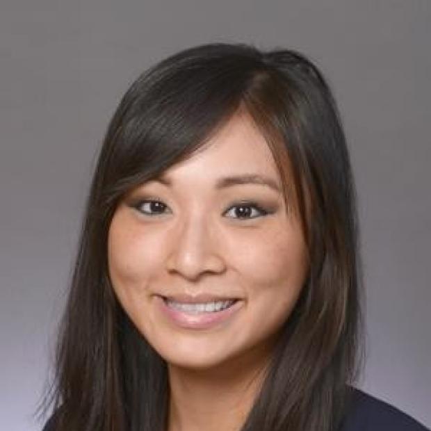 Maggie Ning