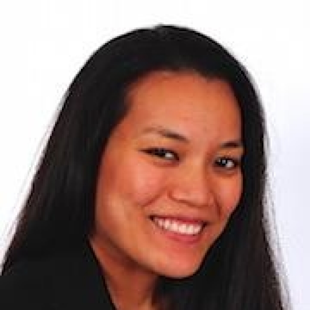 Katharine Ozeki