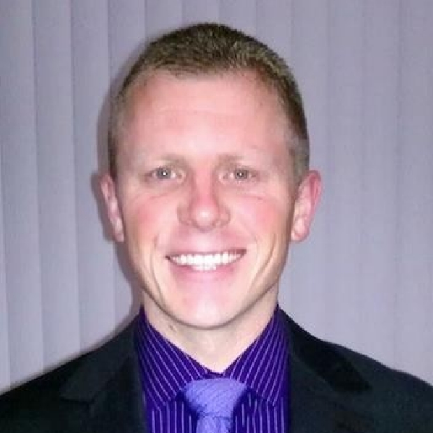 Michael Gene Cook
