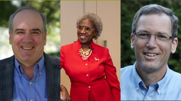 Three Stanford Professors Elected to NAM