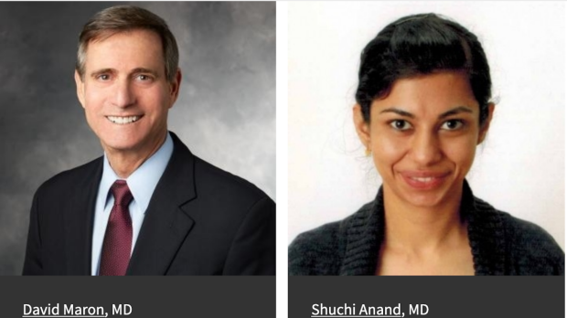 Two Stanford Teams Named as Finalists for Clinical Research Awards