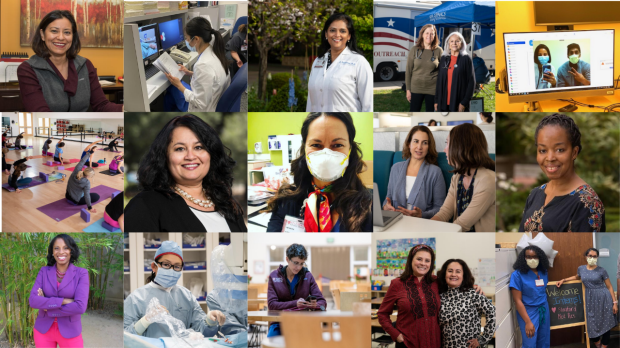Leading the Way: Celebrating Women at the Forefront of Medicine