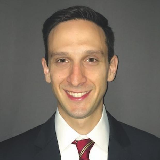Doug Halket, MD