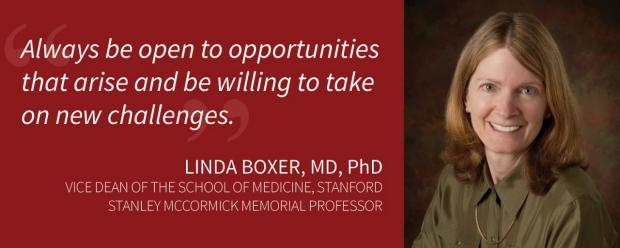 Dr. Linda Boxer