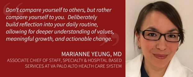 Marianne Yeung, MD