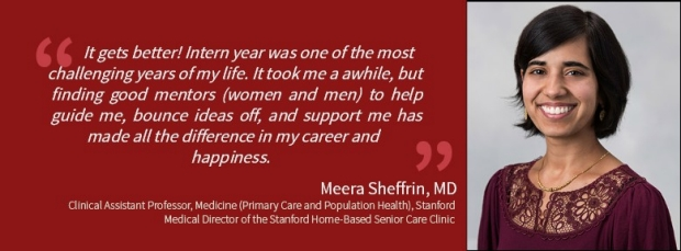 Meera Sheffrin, MD