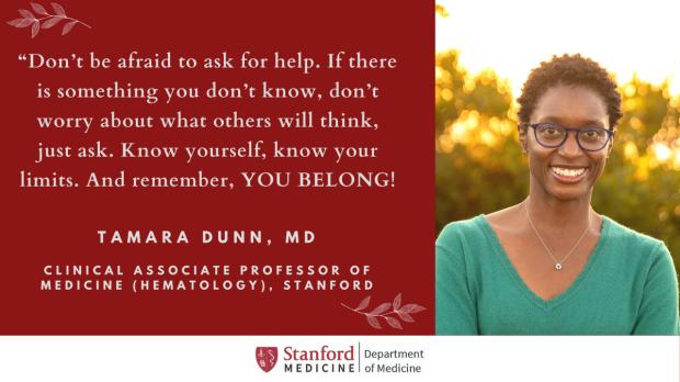 Dr. Tamara Dunn