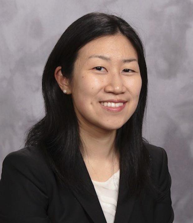 Julia Chang