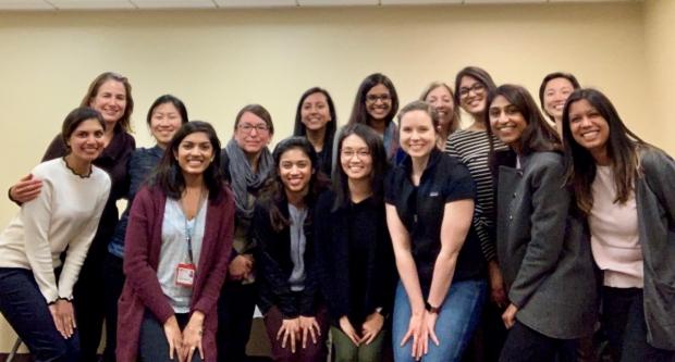 Women in Internal Medicine