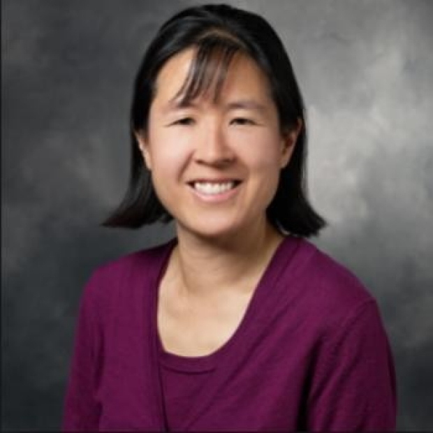 Lisa Shieh, MD, PhD