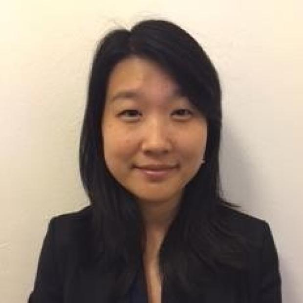 Ginger Yang, MD
