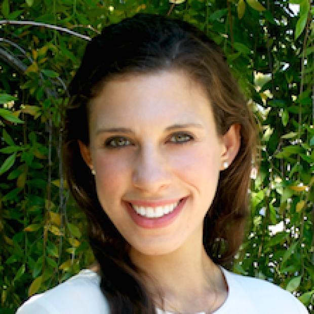 Julia Ransohoff
