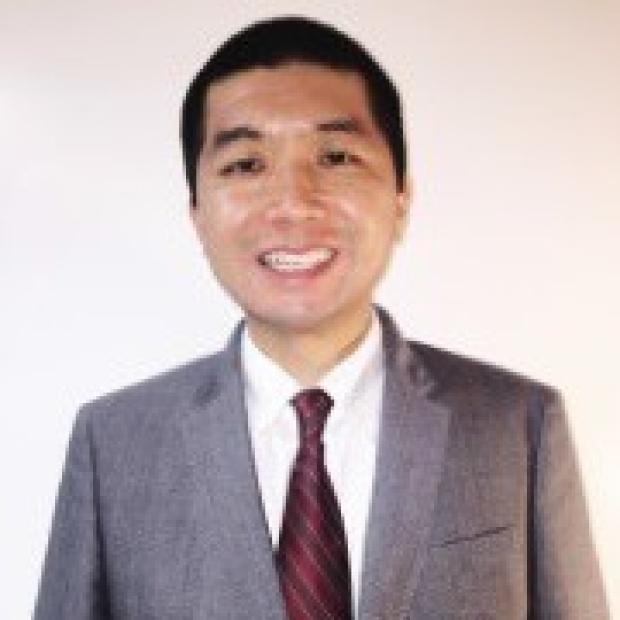 Wilson Kuswanto