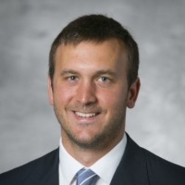 Chad Weldy, MD, PhD