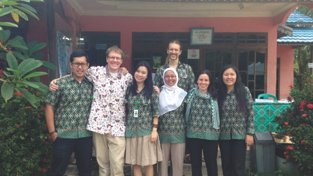 Expanding Global Health Opportunities for Medicine Residents