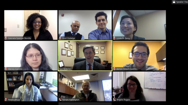 2019 Internal Medicine Residency Chat