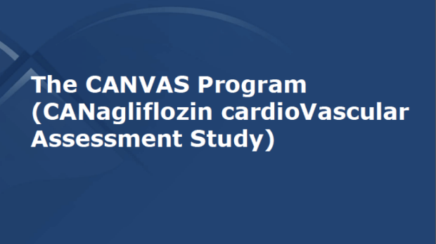 CANVAS Program Results Presented at American Diabetes Association Meeting