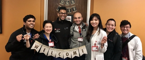 Meet Stanford's Newest Residents | Department of Medicine