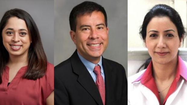 Division of Oncology Welcomes Three New Faculty