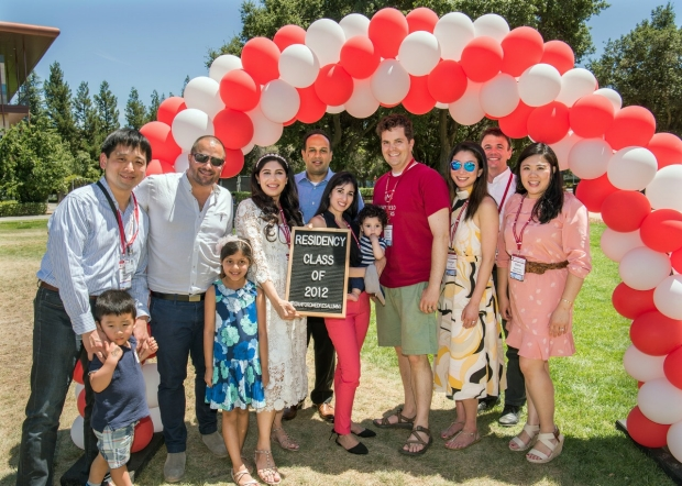 Alumni and Fellowship Match | Department of Medicine | Stanford Medicine