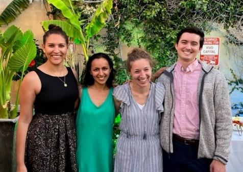 Current Residents | Department of Medicine | Stanford Medicine