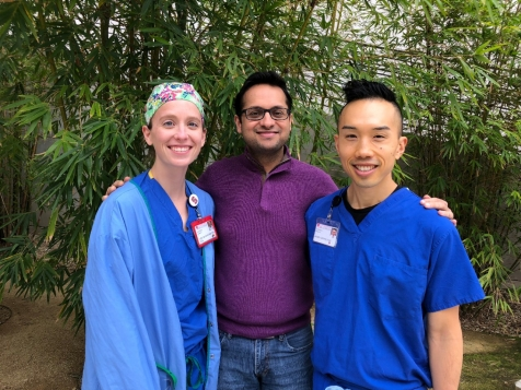 Current Residents | Department of Medicine | Stanford Medicine